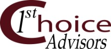 1st Choice Advisors Logo