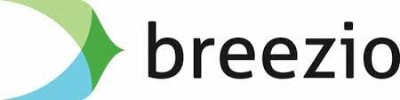 Breezio Logo