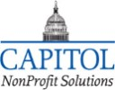 NP Solutions, Inc. - D.C. Logo