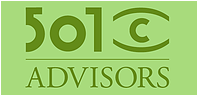 501c Advisors LLC Logo