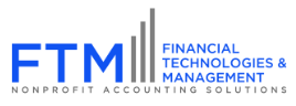 Financial Technologies & Management Logo