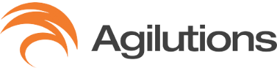 Agilutions Logo