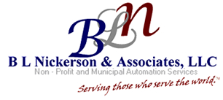 BL Nickerson & Associates, LLC Logo